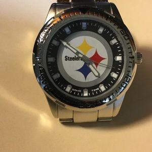 Steelers Watch